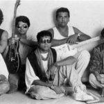 A. R. Rahman Nemesis Avenue band