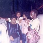 A. R. Rahman Roots band