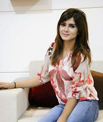 Aakansha Sareen