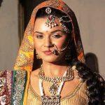 Aashka Goradia as Dheer Bai