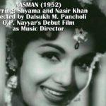 Aasmaan (1952)