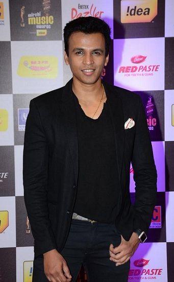 Abhijeet Sawant playback singer