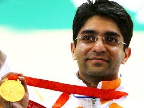 Abhinav Bindra Profile