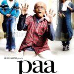 Abhishek Bachchan's Debut Film As A Producer Paa 2009