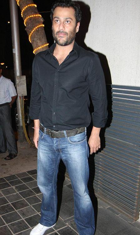 Abhishek Kapoor Director