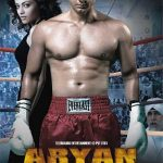 Abhishek Kapoor made his directorial debut with Aryan