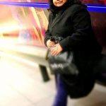 Abigail Jain step mother Smita Nair Jain