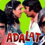 Adalat Movie poster