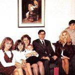 Aguleira family
