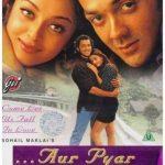 Aishwarya Rai Bollywood debut film Aur Pyaar Ho Gaya