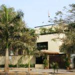Aishwarya Rai house Jalsa in Mumbai