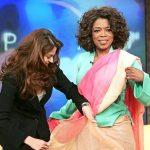 Aishwarya Rai in Oprah Winfrey Show