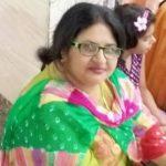Ajay Arya Mother