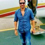 Ajay Devgan private jet