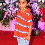 Ajay Devgn's Son