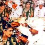 Ajay Devgn Wedding Pictures