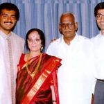 ajith-kumar-with-his-parents-and-brother