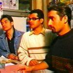 Ali Zafar in Kollege Jeans