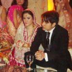 Ali Zafar marriage photo