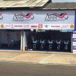 Alisha Abdullah Racing Academy