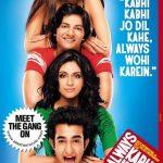 Always Kabhi Kabhi poster