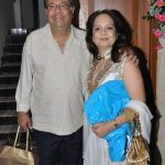 Ameesha Patel Parents, Father Amit Patel and Mother Asha Patel