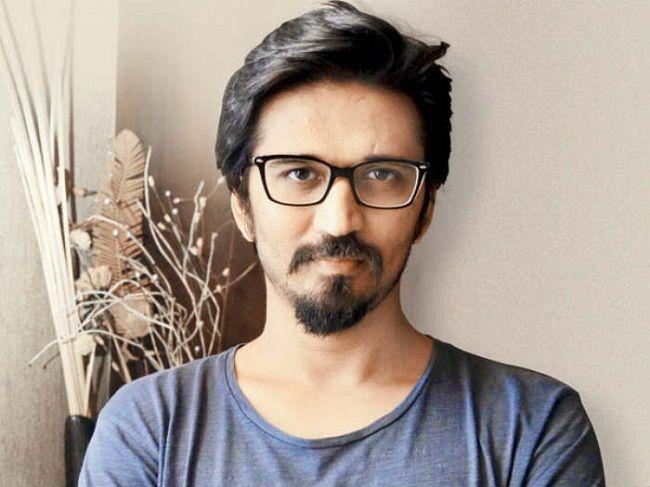 Amit Trivedi profile