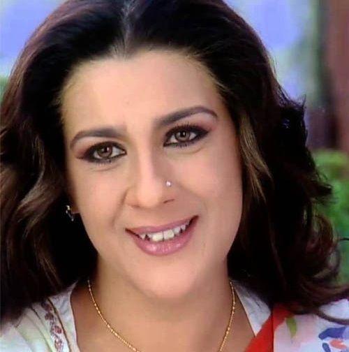 Amrita Singh profile