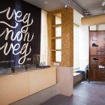 Anand Ahuja sneaker store Veg Non Veg