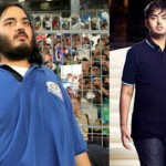 Anant Ambani before and after weight loss