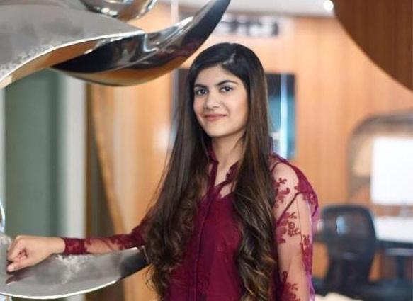 Ananya Birla profile