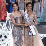 Andrea Tovar Miss Colombia 2015