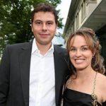 Andreas Bieri dated Martina Hingis
