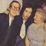 Angus Young brother George parents William and Margerette