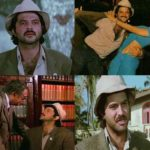 Anil Kapoor In Different Scenes From Mr India