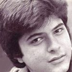 Anil Kapoor In Younger Days