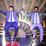 Anil Kapoor Wax Statue In Madame Tussauds