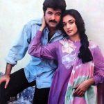 Anil Kapoor With Madhuri Dixit