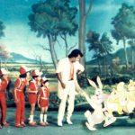 Animation effects in Raaja Chinna Roja