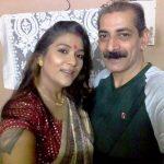 anindita-saha-kapileshwari-with-her-husband