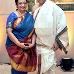 anirudh-ravichander-parents