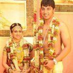 anirudh-ravichander-sister-vaishnavi-and-brother-in-law-abhinav