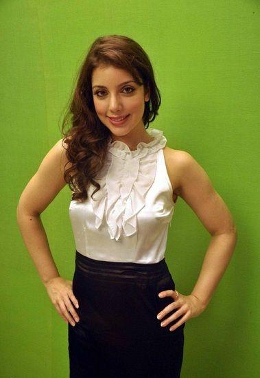 Anisa Butt TV actress