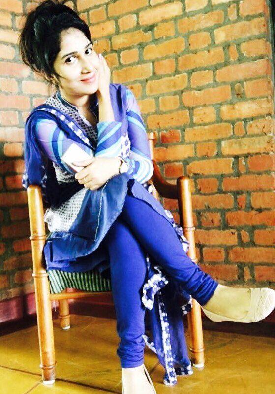 Anna Chandy
