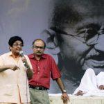 Anna Hazare fast unto death at Jantar Mantar 2011