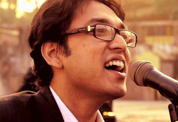 Anupam Roy profile