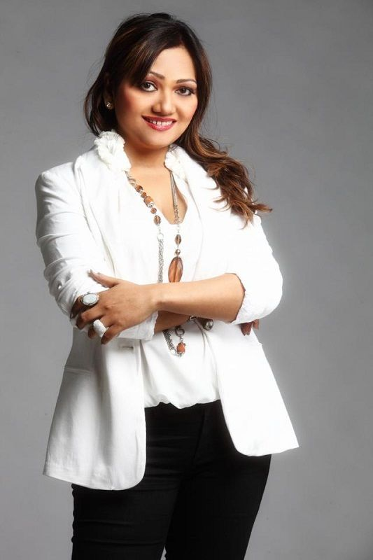 Anupama Raag singer