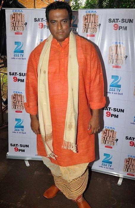 Anurag Basu director