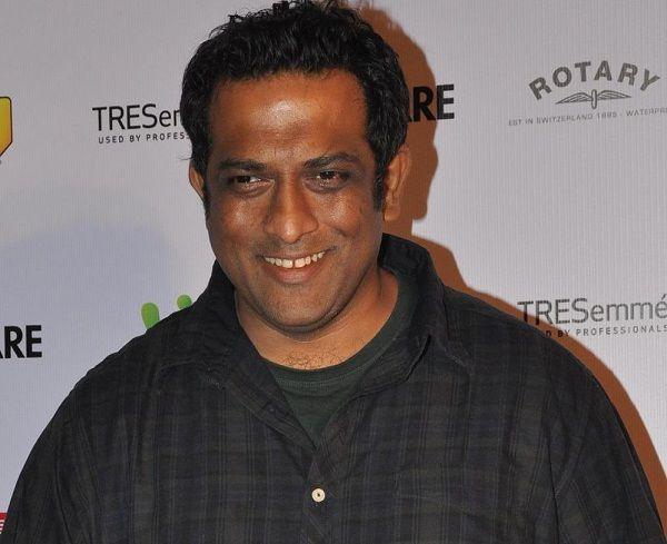 Anurag Basu profile