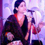 aparna-yadav-singing